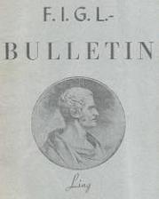 Directorio Instituto Internacional de Educación Física - 1911