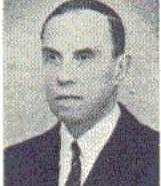 Dr. Antonio Leal PORTUGAL 1958 - 1970