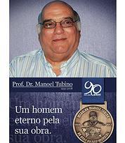 Dr. Manoel José  Gomes Tubino, BRASIL