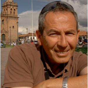 Prof. Daniel Verdugo