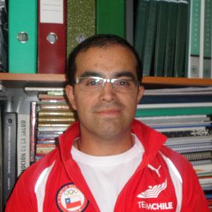Mg. Andrés Silva