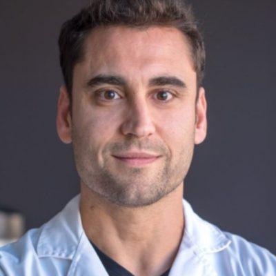 PhD Antonio Garcia Hermoso